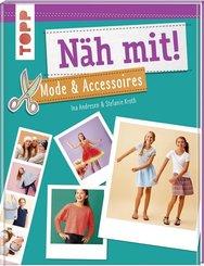 Näh mit! Mode & Accessoires
