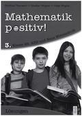 Mathematik positiv! 3. Klasse HS/AHS, Lösungen
