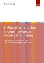 Zivilgesellschaftliches Engagement gegen Rechtsextremismus