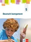 deutsch.kompetent. Allgemeine Ausgabe Gymnasium ab 2019: 5. Klasse, Schülerbuch
