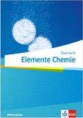 Elemente Chemie. Ausgabe für Niedersachsen ab 2018: Qualifikationsphase