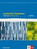Lambacher-Schweizer, Ausgabe Niedersachsen G9: 12./13. Schuljahr, Qualifikationsphase Schülerbuch Grundkurs/grundlegendes Anforderungsniveau