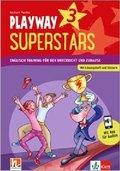 Playway ab Klasse 1, Ausgabe ab 2019: 3. Schuljahr, Activity Book Superstar Training