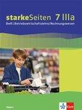 starkeSeiten BwR - Betriebswirtschaftslehre/ Rechnungswesen. Ausgabe für Bayern Realschule ab 2019: 7 IIIa. Klasse, Schülerbuch