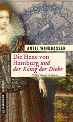 Die Hexe von Hamburg und der König der Diebe