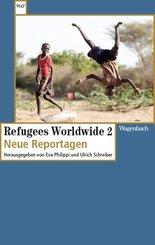 Refugees Worldwide - Bd.2