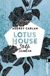 Lotus House - Stille Sünden