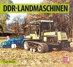 DDR-Landmaschinen