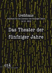 Das Theater der fünfziger Jahre