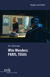 Wim Wenders: PARIS, TEXAS