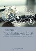 Jahrbuch Nachhaltigkeit 2019