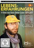 Lebenserfahrungen - 9 Filme von Hans-Dieter Grabe 1970 - 2017, 2 DVDs