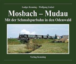 Mosbach - Mudau