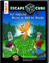 Escape Cube: Auf magischer Mission im Wald der Wunder