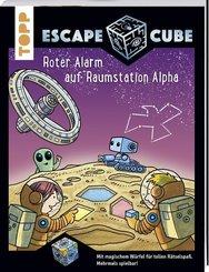 Escape Cube: Roter Alarm auf Raumstation Alpha
