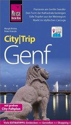 Reise Know-How CityTrip Genf