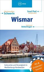 Wismar - Boltenhagen - Insel Poel - Schwerin