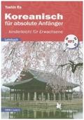Koreanisch für absolute Anfänger - Lehrbuch