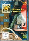 Elefant, Tiger & Co. - Jubiläumsbox mit dem legendären DEFA-Film, 1 DVD
