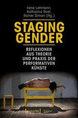 Staging Gender; Band 1