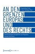 An den Grenzen Europas und des Rechts