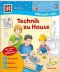 Technik zu Hause, Mitmach-Heft