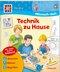 Technik zu Hause - Was ist was junior Mitmachheft