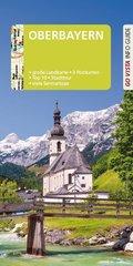 Go Vista Info Guide Reiseführer Oberbayern