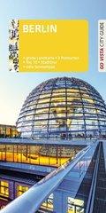 Go Vista City Guide Reiseführer Berlin