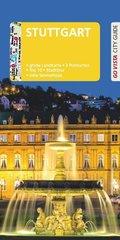 Go Vista City Guide Reiseführer Stuttgart