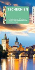 Go Vista Info Guide Reiseführer Tschechien
