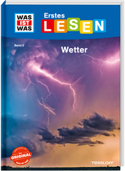 Was ist was Erstes Lesen: Wetter