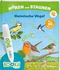 BOOKii - Hören und Staunen Heimische Vögel