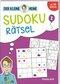 Der kleine Heine: Sudoku Rätsel - Bd.1