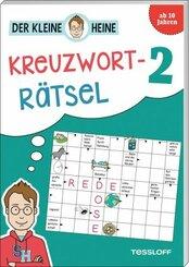 Der kleine Heine: Kreuzworträtsel - Bd.2