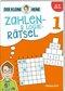 Der kleine Heine: Zahlen- & Logikrätsel - Bd.1