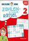 Der kleine Heine: Zahlen- & Logikrätsel - Bd.2