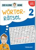 Der kleine Heine: Wörterrätsel - Bd.2