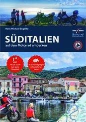 Motorrad Reiseführer Süditalien