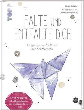 Falte und entfalte dich: Origami und die Kunst der Achtsamkeit