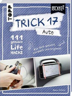 Trick 17 Pockezz - Auto