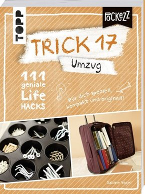 Trick 17 Pockezz - Umzug