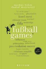 Fußball-Games