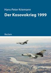 Der Kosovokrieg 1999