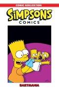 Simpsons Comic-Kollektion - Bartmania