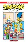 Simpsons Comic-Kollektion - Zeitreisen