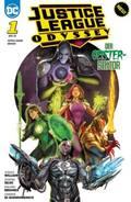 Justice League Odyssey - Der Geistersektor