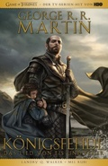 George R. R. Martins Game of Thrones - Königsfehde - Tl.1