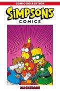 Simpsons Comic-Kollektion - Maskerade