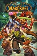 World of Warcraft - Graphic Novel - Armageddon